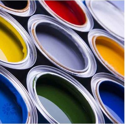 اثرات رنگ ها در فضا