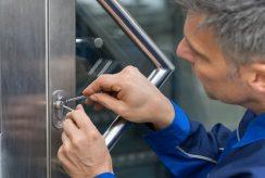 باز کردن قفل با کلیدسازی شبانه روزی تهران کلید