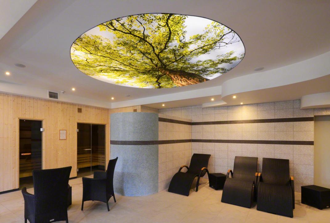 سقف های کششی