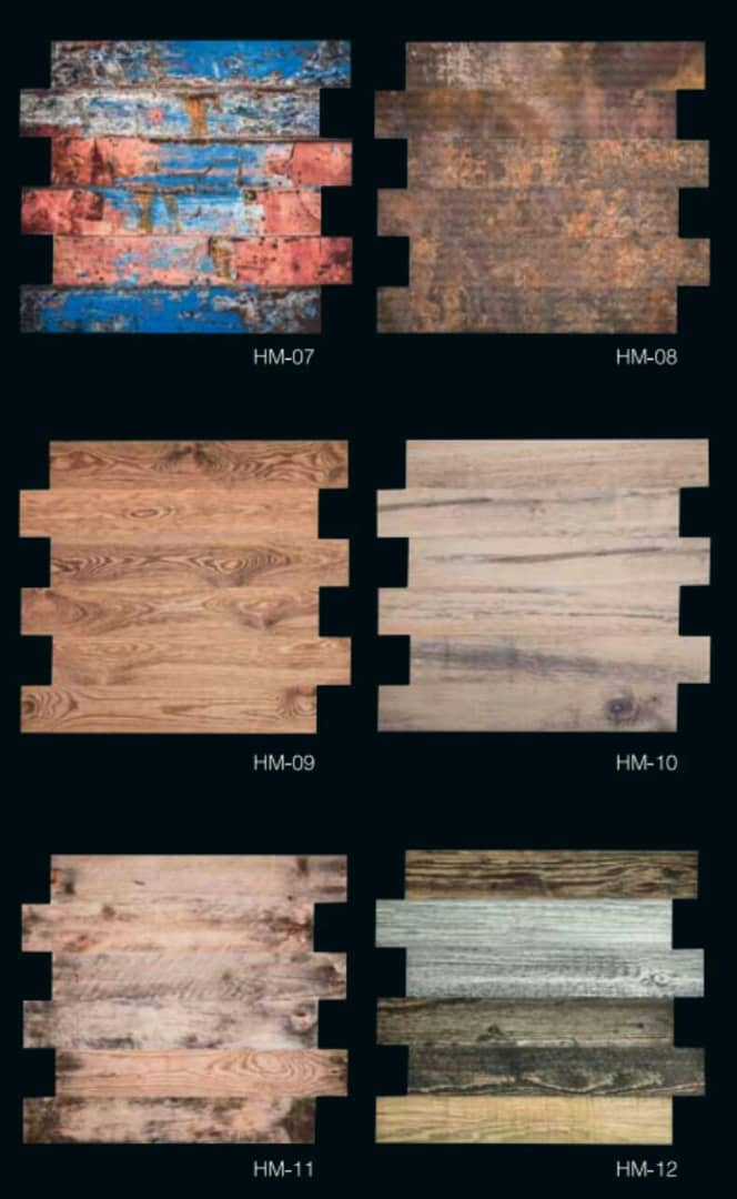 دیوارپوش های فوم پلی استایرن