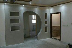 دیوارهای جداکننده کناف