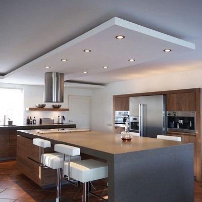 سقف کاذب کناف آشپزخانه