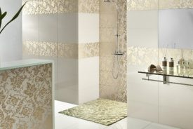 دیوارپوش حمام