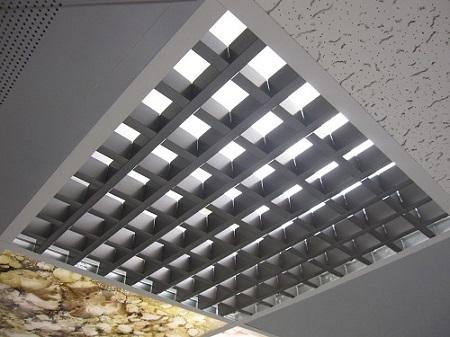 سقف کاذب آکوستیک