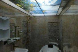 سقف کاذب حمام و سرویس بهداشتی